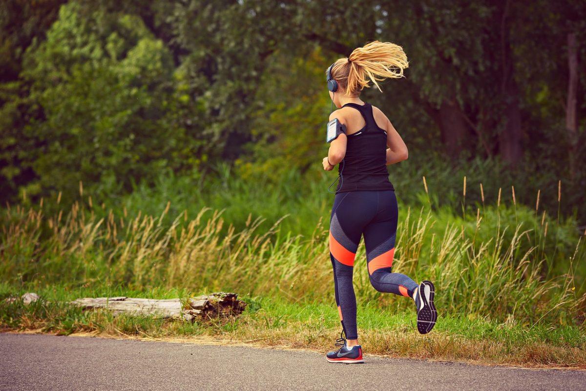 Sportem k lepšímu myšlení a psychické pohodě