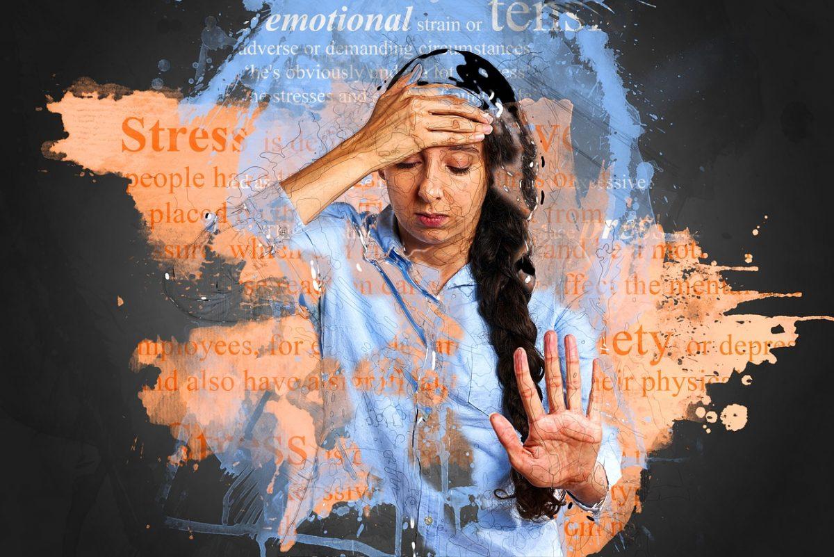 stres, jak se zbavit stresu
