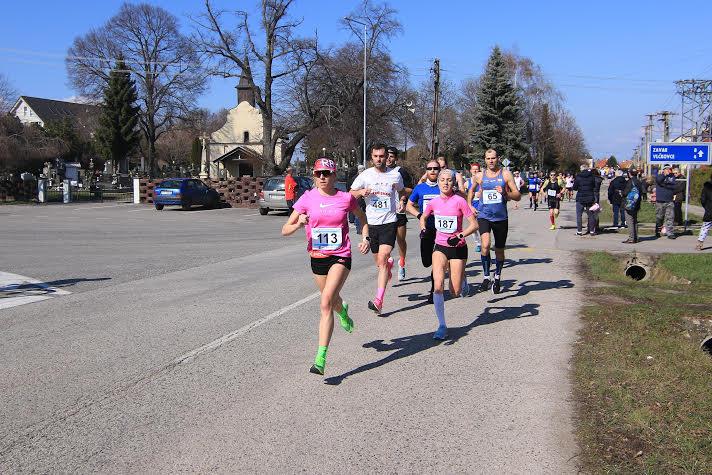 Marek Ondrovič ozdobil M-SR v Majcichove juniorským rekordom