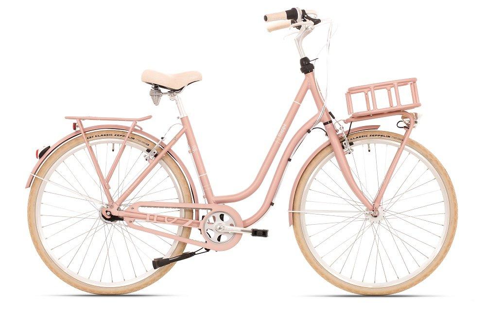 Jak vybrat ideální kolo pro ženy nejen do města?