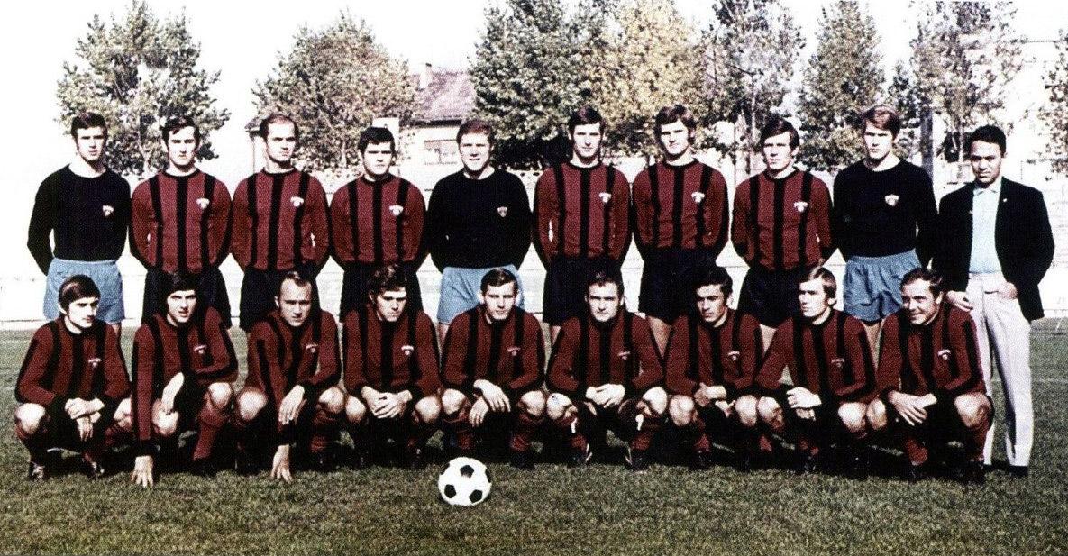 Valerián Švec písal majstrovskú históriu futbalovej Trnavy