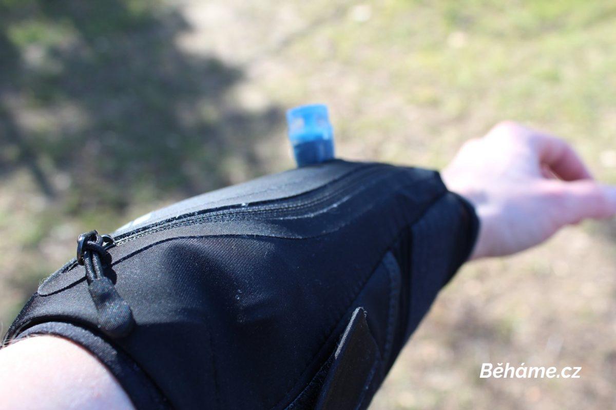 Recenze: Hydratační rukáv Wetsleeve